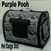 Jual Kandang Kucing Portable/Pet Travel Bag Murah 7
